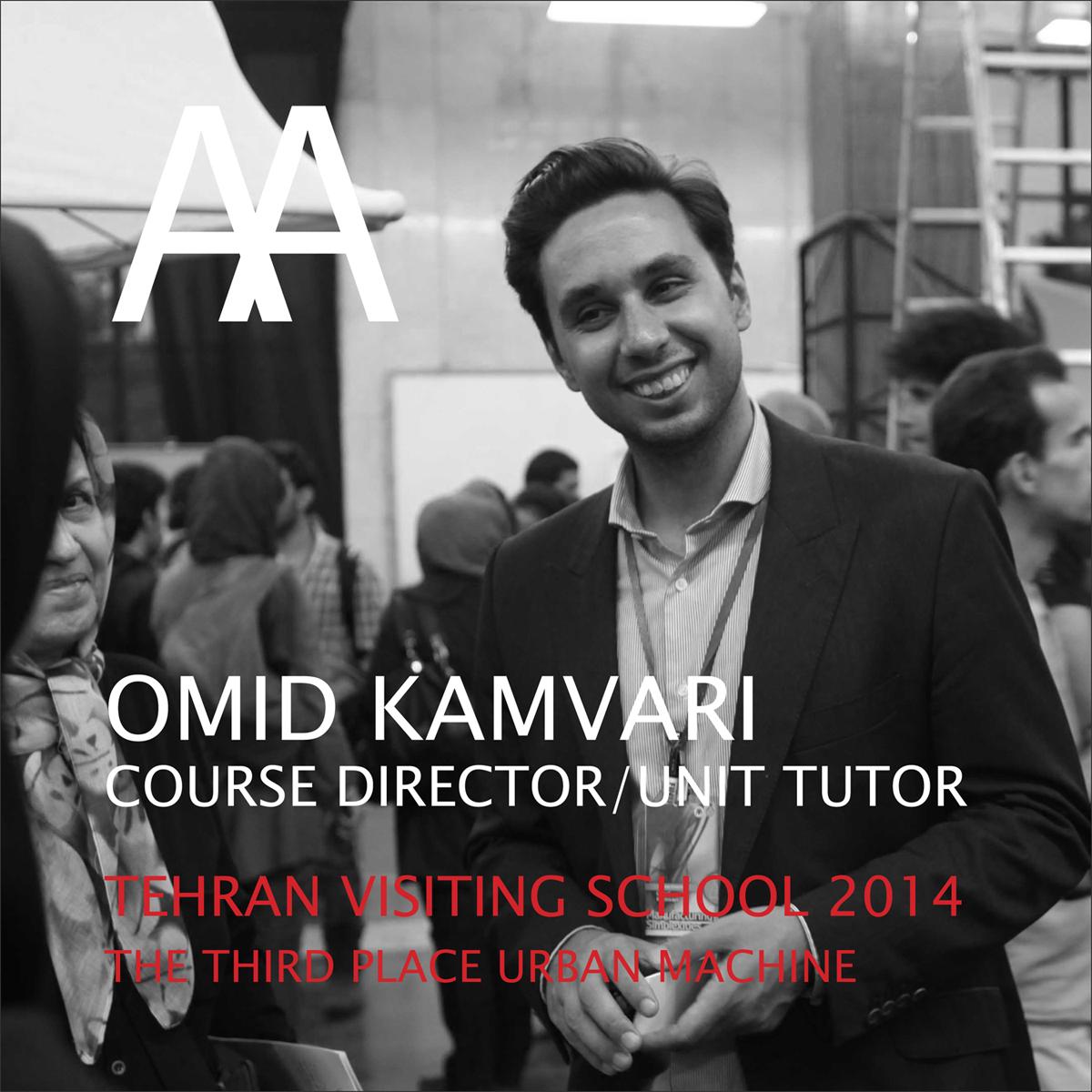 OMID KAMVARI copy